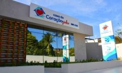Mais de 140 crianças fizeram cirurgia cardíaca na Casa do Coraçãozinho este ano
