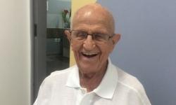 Em atividade aos 90 anos, Duilio Marsiglia é o pai da Medicina Nuclear alagoana